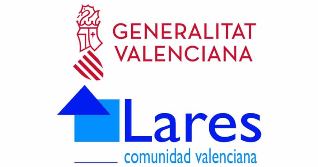 Generalitat Valenciana - Lares