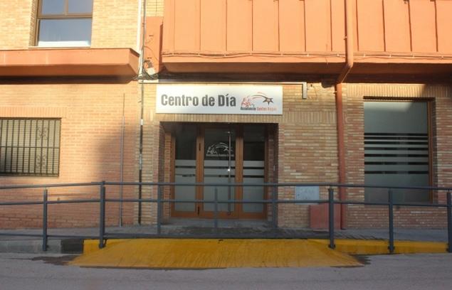 Residencia Santos Reyes - Centro de Dia
