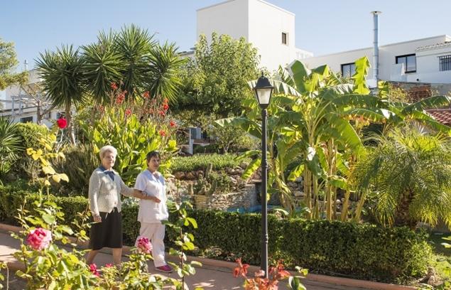 Residencia Santos Reyes - Residencia