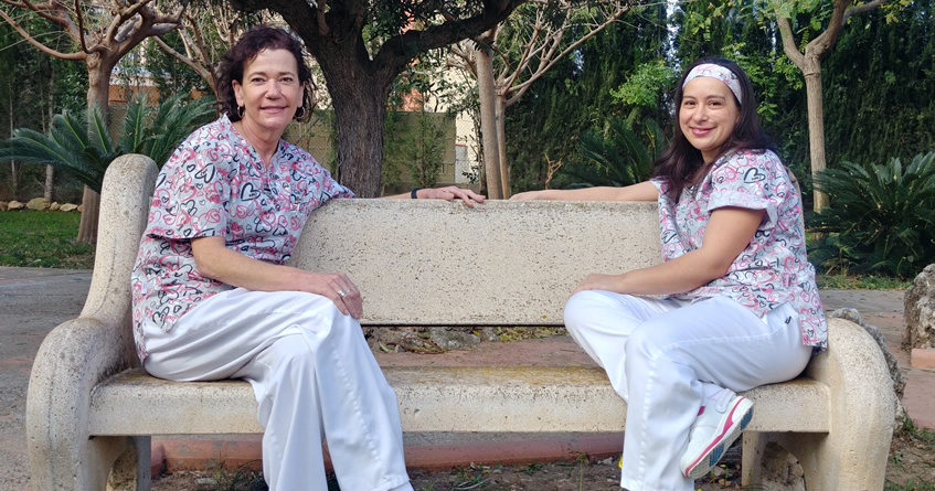 Entrevista a Claudia Bastida