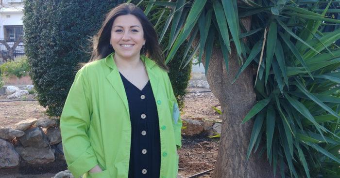 Residencia Santos Reyes - Noticias - Entrevista Sofia Sanchez