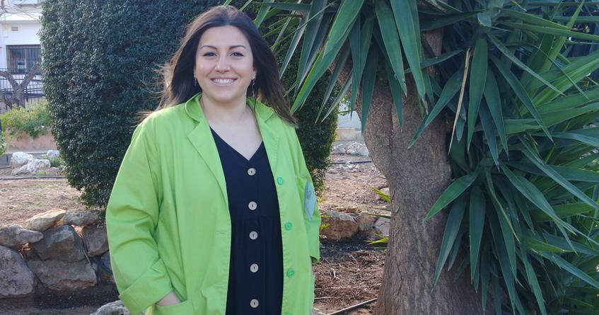 Entrevista a Sofía Sánchez